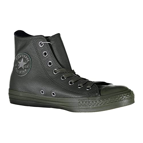 zapatillas converse verdes hombres