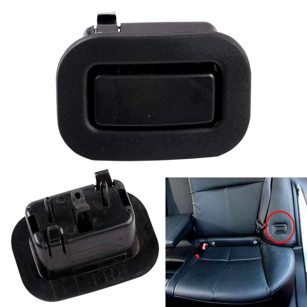 Rear Seat Recliner Button Holder Right Side 64328AG001JC Fit For 2009 2010 2011 2012 2013 Subaru Forester Car Seat Button Seat Switch Button