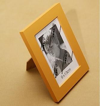 GYN Moderne Einfache Art Und Weise Kreative Bilderrahmen Für 7 U0026quot;x  5u0026quot; Zoll
