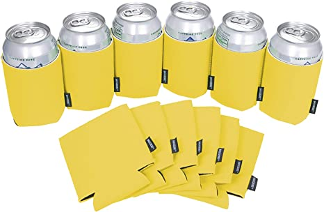 PERSONALIZED Can Koozie Insulated Beer Soda Can Cover Cooler Great for the beach