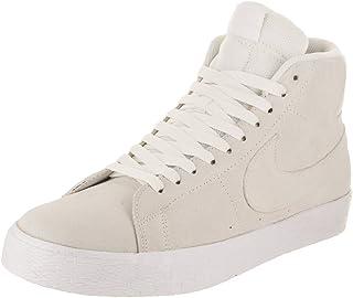 Nike - Ah6416 100 Uomo Bianco (White/White) 45 EU 00-D5LKT4WE-AO