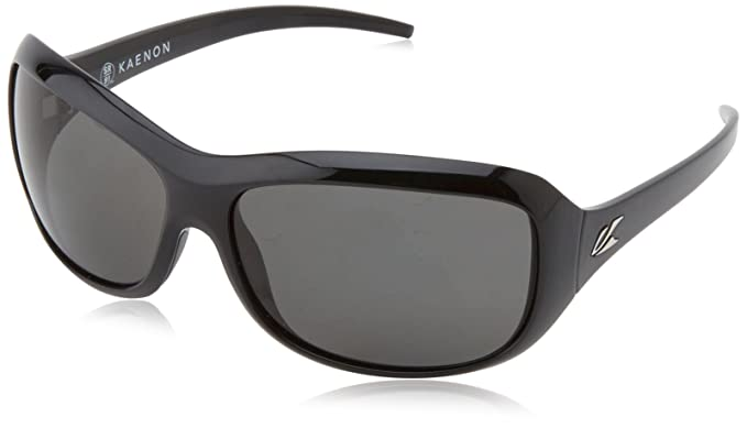 8563525f53 Amazon.com  Kaenon Women s Madison Polarized Square