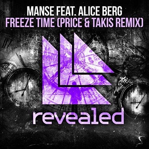 freeze time - 6