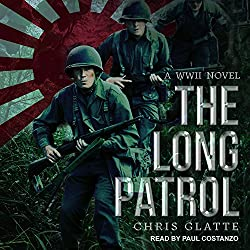 The Long Patrol: A WWII Novel