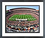 "FirstEnergy Stadium Cleveland Browns Photo (Size: 12.5"" x 15.5"") Framed"