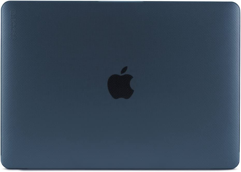 "Incase Hardshell Case for MacBook 12"" Dots - Deep Sea"