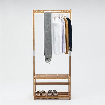Perchero de pie de diseño de dormitorio/perchas extraíbles ...