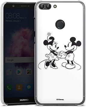 DeinDesign Coque Compatible avec Huawei P Smart (2018) Étui Housse ...