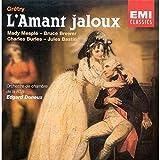 Gretry: L'Amant jaloux (2004-11-18)