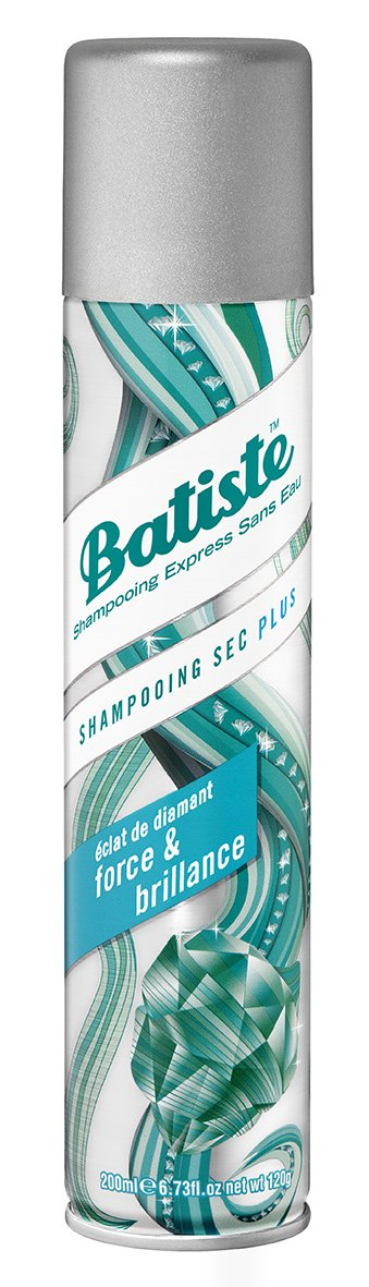 Batiste Dry Shampoo Strength and Shine, 6.73 Ounce 16412