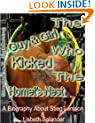 The Guy & Girl Who Kicked The Hornet's Nest (About The Movie, Stieg & Lisbeth Salander Book 1)