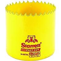 Serra Copo Starrett Fast Cut 35mm