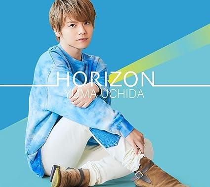 Amazon | HORIZON <CD+BD盤> | ...