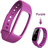 ID107 Smart Bracelet Smart Band Strap Replacement Watchbands Silicone Accessories for id 107 Smartband