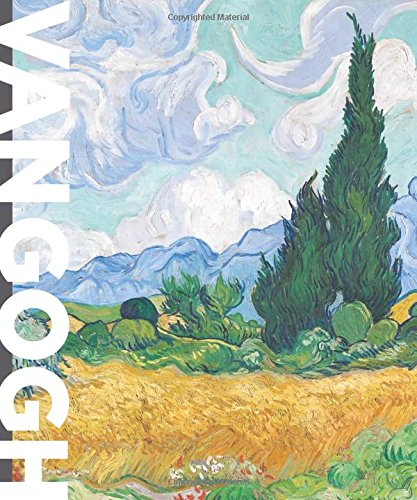 Image of Van Gogh and the Seasons