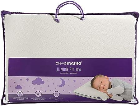 Lujosa almohada para niños: nuestra almohada más grande está diseñada para brindarle tu niño una noc