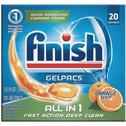 Buy dishwasher gel packs