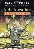 A Heckuva Job, Calvin Trillin, 1400065569