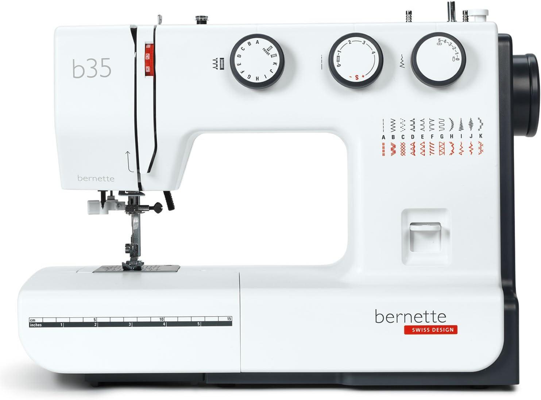 Bernette B35: Amazon.es: Hogar