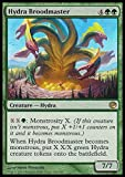 Magic: the Gathering - Hydra Broodmaster (128/165) - Journey into Nyx