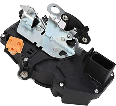Front Left Driver Side Power Door Lock Actuator Motor for Cadillac Chevrolet GMC