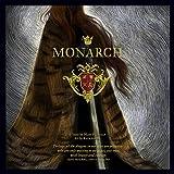 Mary Flanagan Monarch Strategy Board Game