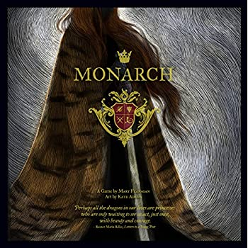 Monarch Board Game