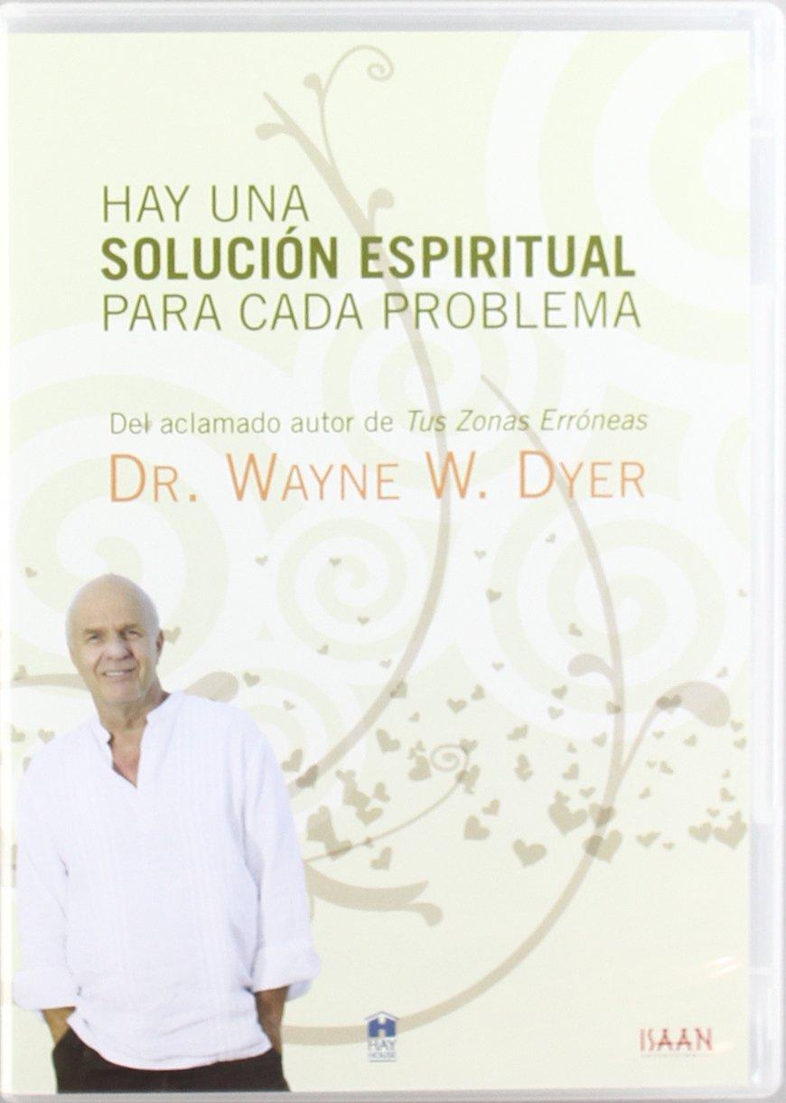Hay Una Solución Espiritual para Cada Problema [DVD]: Amazon.es ...