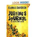 Justine's Journal