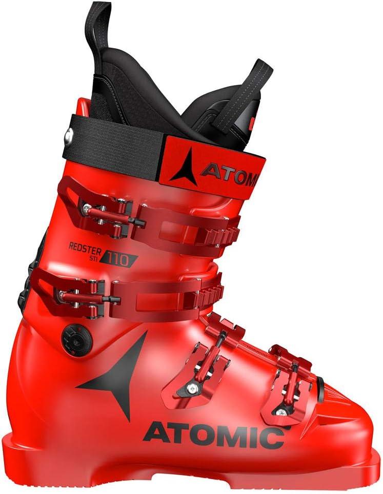 アトミック(アトミック) スキーブーツ 20 赤STER STI 110 20 AE5020760 レッド