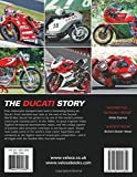 The Ducati Story - 6th Edition: Racing and