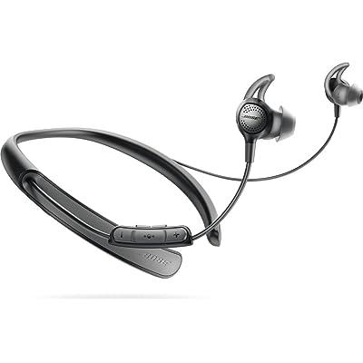 【本日限定】Bose ネックバンド型Bluetoothワイヤレスノイズキャンセリングイヤホン QuietControl 30 国内正規品 送料込24,750円