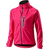 Womens Nevis 2 Waterproof Jacket