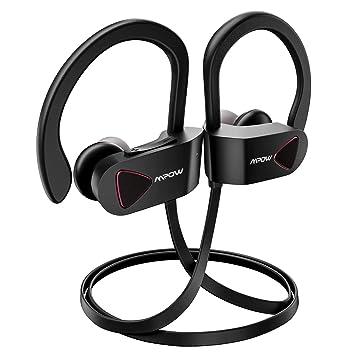 Mpow Ecouteur Bluetooth sans Fil V4.1, IPX7