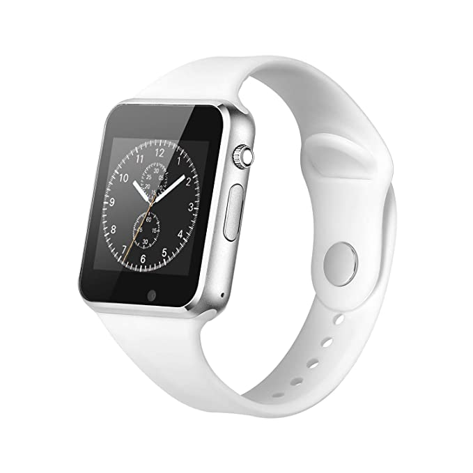 Amazon.com  Smart Watch for Android Phones 86abc3b5a9