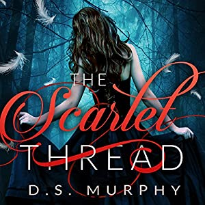 The Scarlet Thread Audiobook