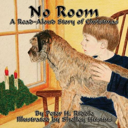 Read Online No Room: A Read-Aloud Story of Christmas PDF
