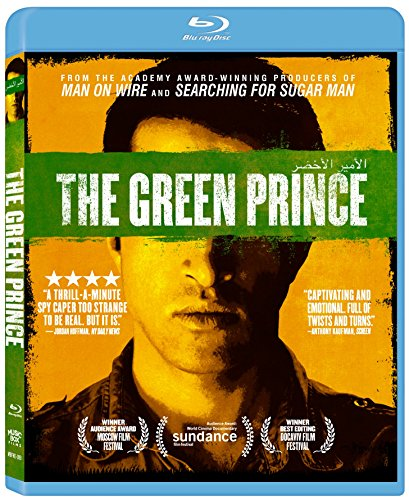 The Green Prince [Blu-ray]