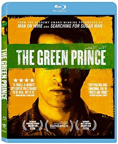 The Green Prince [Blu-ray] [Blu-ray] - Seller: Amazon.com - New / Nuevo (D)