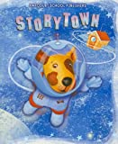 Reach For The Stars Level 1.3 (Story Town)