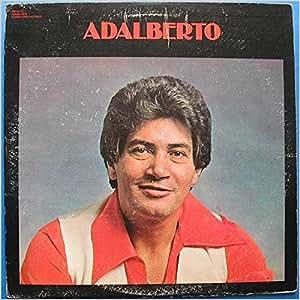 Adalberto [Vinyl LP]