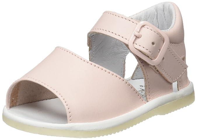 Vivo, Sandalias Unisex Bebé, Rosa (Rosa), 20 EU León Shoes