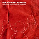 The Impossible Leap in One Hundred Simple Steps by From Monument to Masses (2003-10-20)
