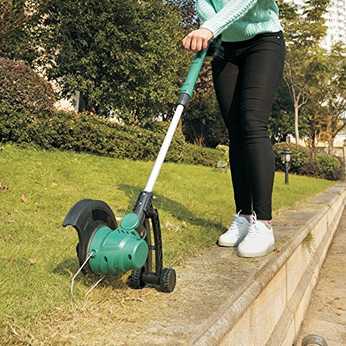 "MCombo Lithium Cordless High Performance Trimmer and Edger 18V MAX 10"" by MCombo (Image #6)"