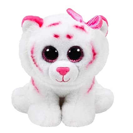 Amazon.com  Ty Beanie Boo Purrcilla the Cat 6