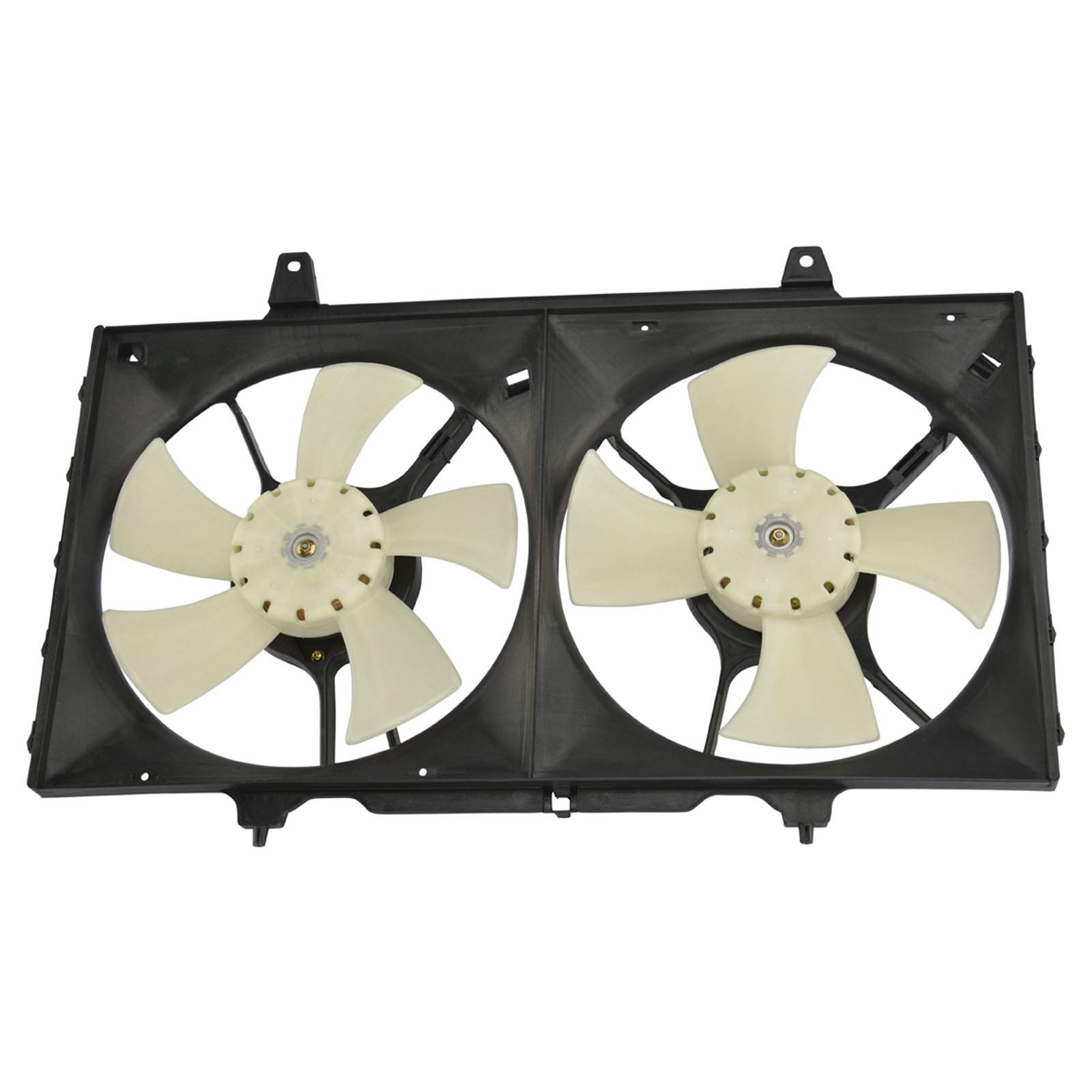 Radiator Cooling Fan & Motor Assembly for 98-01