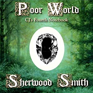 Poor World Audiobook
