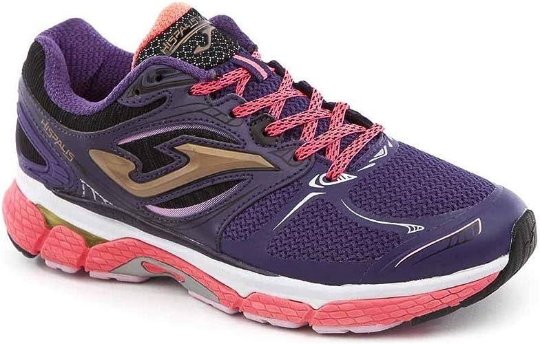 Joma Sport - Zapatillas de Running de Sintético para Mujer