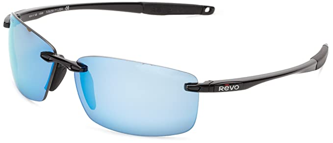 Amazon.com: Revo Descend N RE4059-01 - Gafas de sol ...