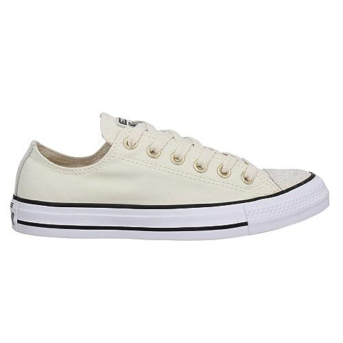 Converse Chuck Taylor All Star, Zapatillas para Mujer: Amazon.es: Zapatos y complementos